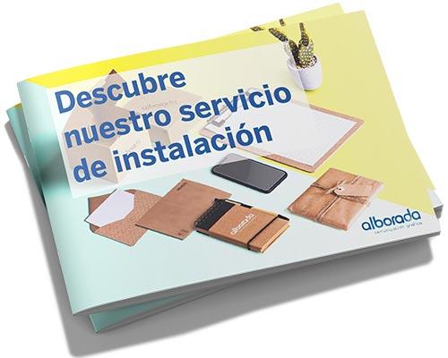 Descubre nuestro servicio de instalación