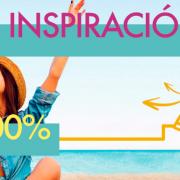 Inspiración creativa para campaña verano