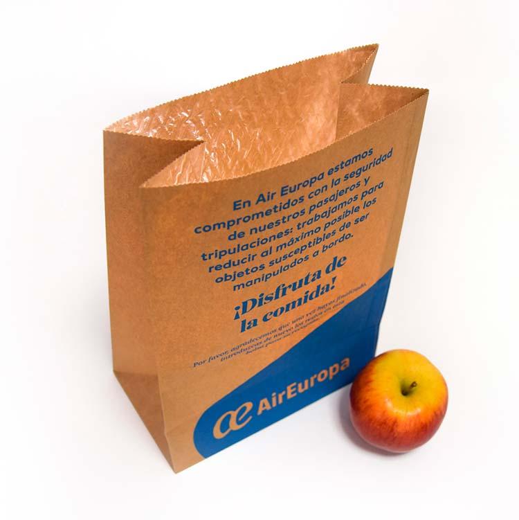 Reinventamos la forma de servir los alimentos con AirEuropa