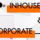 Papelería corporativa e Imagen de marca interna
