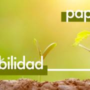 Papel sostenibles