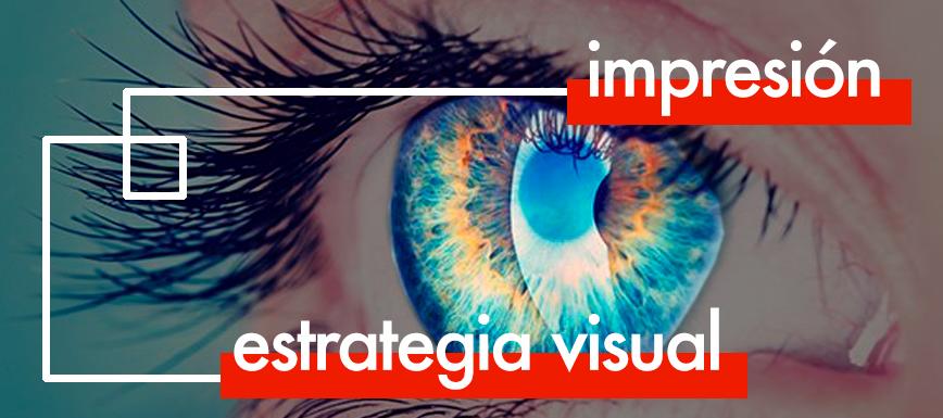 Estrategia visual de marca