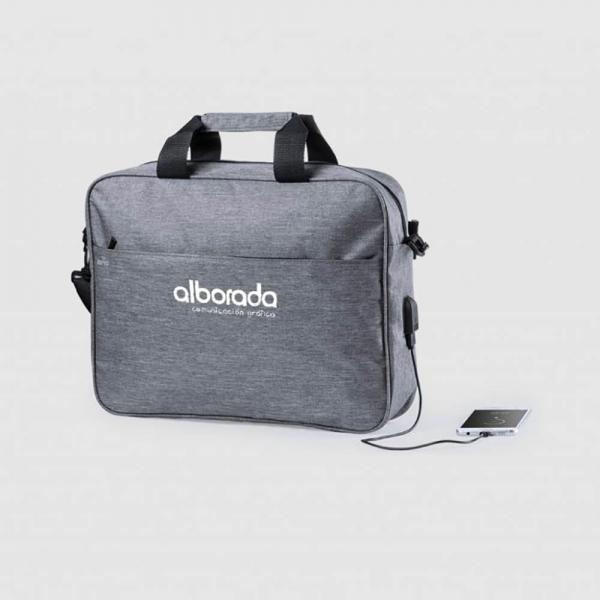 Maletín de Merchanding CG Alborada
