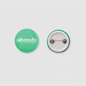 Pin de Merchanding CG Alborada