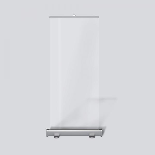 Roll-Up 85x206cm transparente