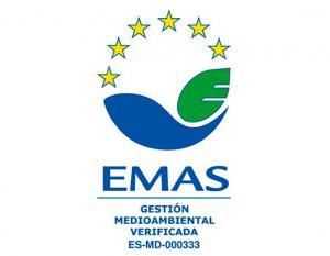 Sello de calidad EMAS