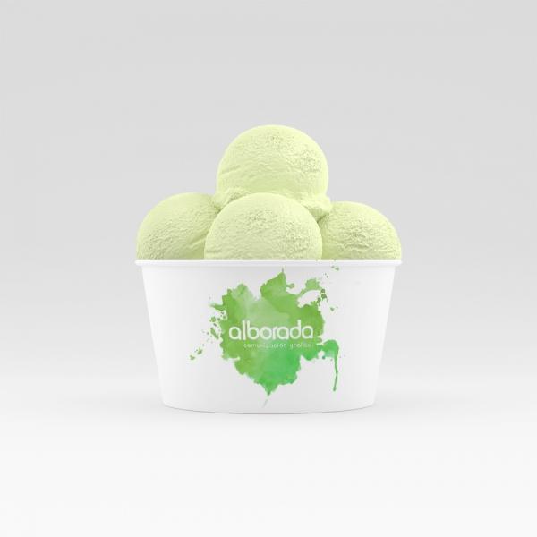 Tarrina helado